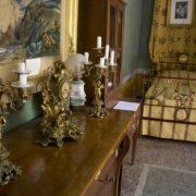 La camera del Ministro