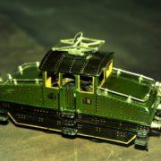 Locomotore Marklin